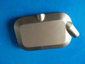 aluminum casting-Anodizing