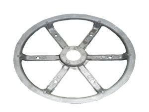 Belt-roller-aluminum