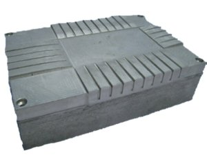 Aluminum-casting-box