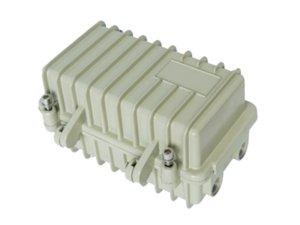 Meter-box