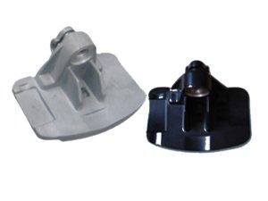 Photographic-equipment-aluminum-parts