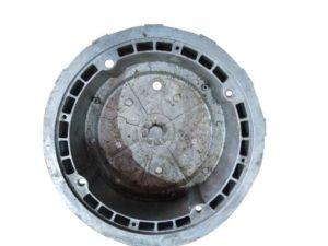 Aluminium casting China