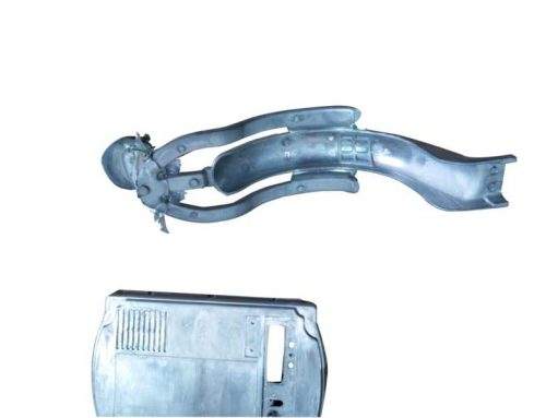 China Die Casting Service