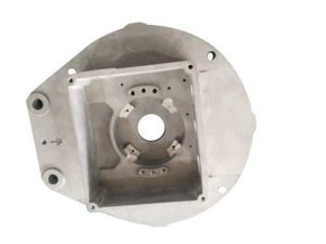 aluminum die casting china
