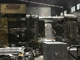 Die Casting Manufacturer