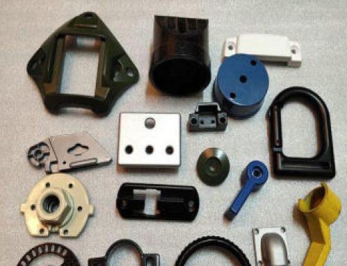 Zinc alloy die casting Zamak3 Zamak5