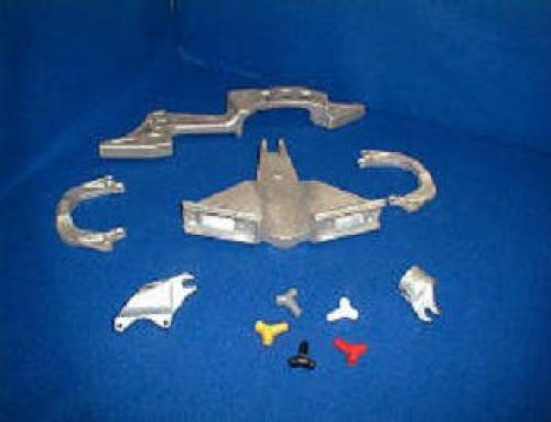 Aluminum die casting and its importance in Aerospace Industry